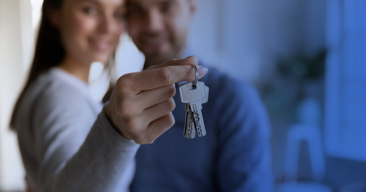 5 Benefits of a move-in ready home